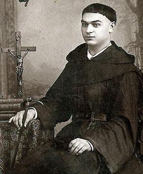 Blessed Vicente Pinilla Ibáñez