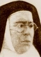 Blessed María Desamparados Giner Sixta