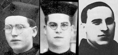 Martyrs of Urda