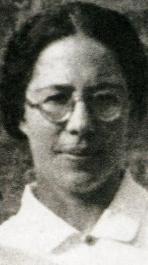 Venerable Olga Gugelmo