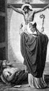 Saint Adolphus of Osnabruck