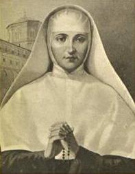 Saint Agostina Petrantoni