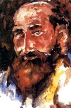 Saint Antonio González