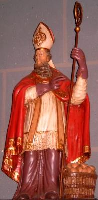 Saint Arnulf of Soissons