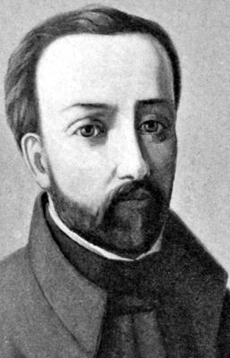 Saint Gabriel Lalemant