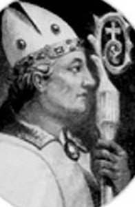 Saint Giovanni of Lodi