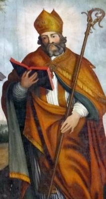 Saint Humbert of Pelagius