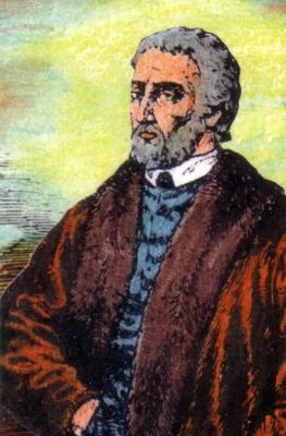 Saint John Kemble