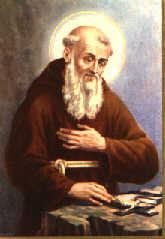 Saint Joseph of Leonessa