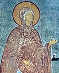 Saint Julitta of Caesarea