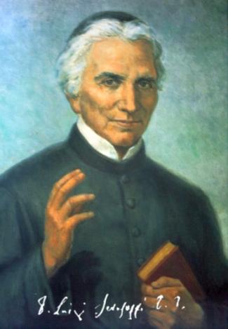 Saint Luigi Scrosoppi of Udine