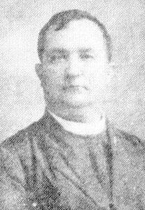 Saint Miguel de la Mora