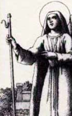 Saint Nicarete of Constantinople