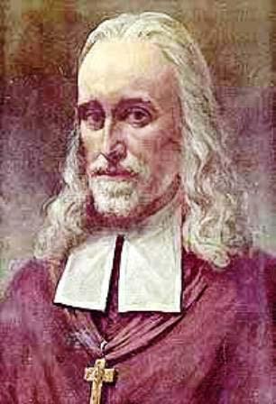 Saint Oliver Plunkett