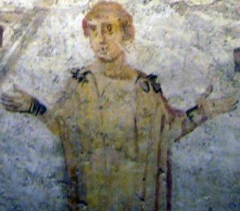 Saint Pammachius