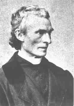 Saint Peter Julian Eymund