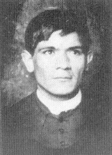 Saint Sabas Reyes Salazar