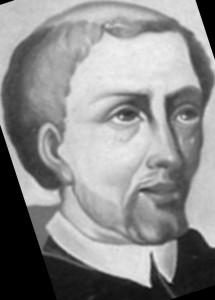 Saint Stanislas Kazimierczyk