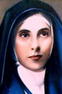 Venerable Amelia of Saint Joseph