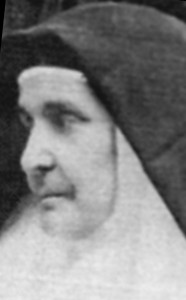 Venerable Catalina of Mary