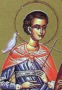 Saint Neophytus