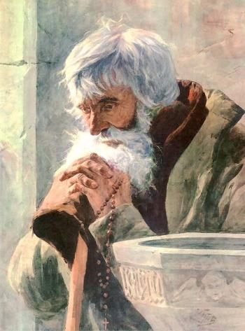 lesson05: prayer