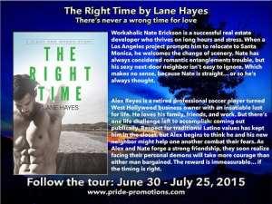 RC Lisa Haynes July 7