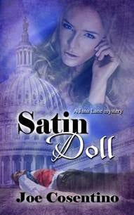 Cat's Meow ~~Reviews  That Purr~~ Satin Doll by Joe Cosentino