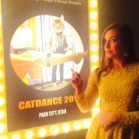 BREAKING NEWS: Guy LaFurrr and CATastrophes Win Catdance 2015!