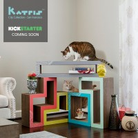 Katris Kickstarter Giveaway Extravaganza