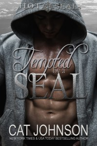Tempted by a SEAL Hot SEALs by Cat Johnson