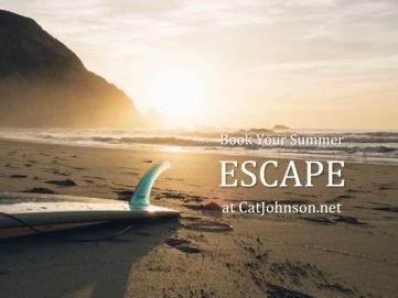 Book Your Summer Escape