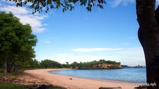 Pantai Tangsi - Lombok Timur
