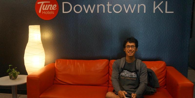 5 Alasan Menginap Di Tune Hotels Kalau Traveling Ke Malaysia.