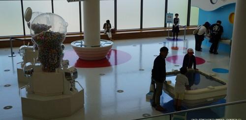 Tour Ke Museum Fujiko Fujio Bagian 3 - Lounge Room - Cover