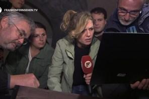 Exit Games: Foxtrail und Escape-Room in den Nürnberger Felsengängen