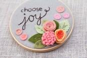 Choose Joy - 5 inches