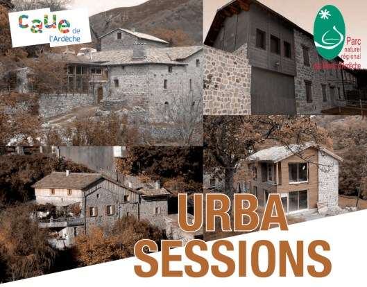 URBA SESSION autorisations d'urbanisme