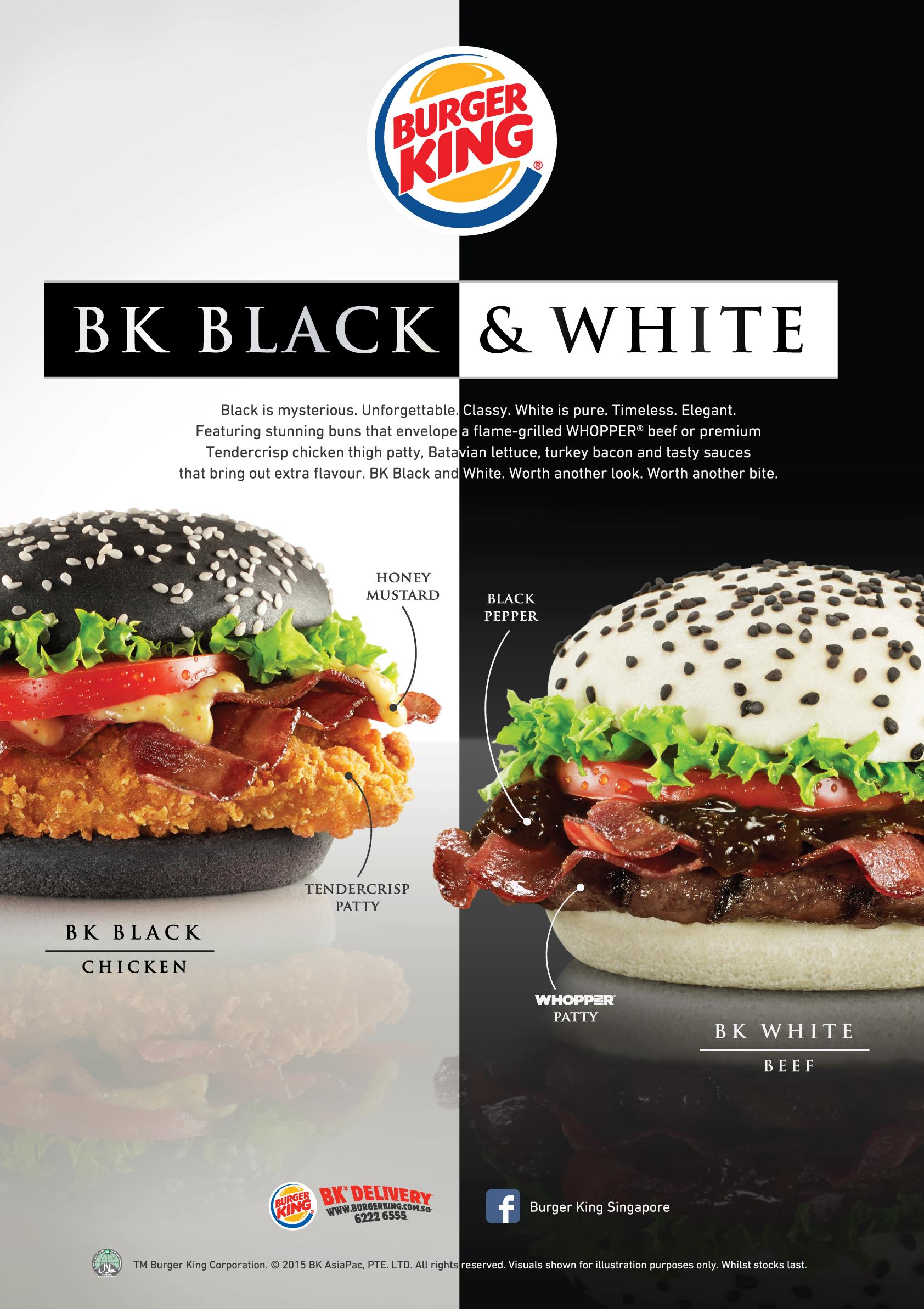 Fullsize Of Burger King Sauces