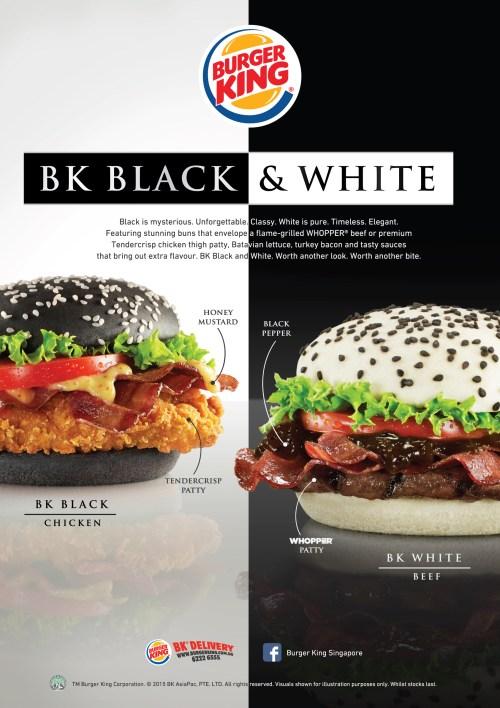 Medium Of Burger King Sauces
