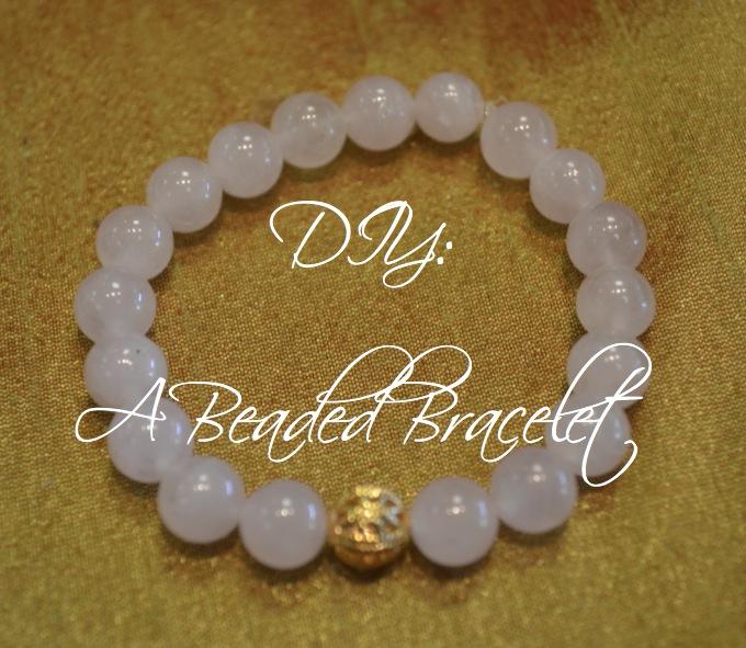 Bracelet DIY 2 05.20.13