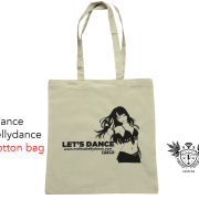 Lets Dance Cavicea Bag(label)