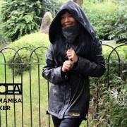 BLACK MAMBA PARKER w wb