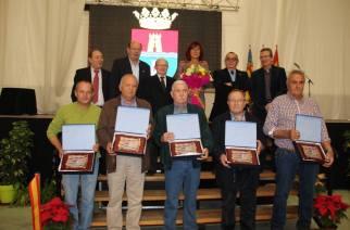 Éxito de la Feria Provincial de Perdiz de Reclamo de Pilar de la Horadada