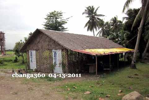 The Humble Church of St. Peregrine Laziosi of Calabanga