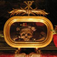The Art of Ash Wednesday: Omnia vanitas