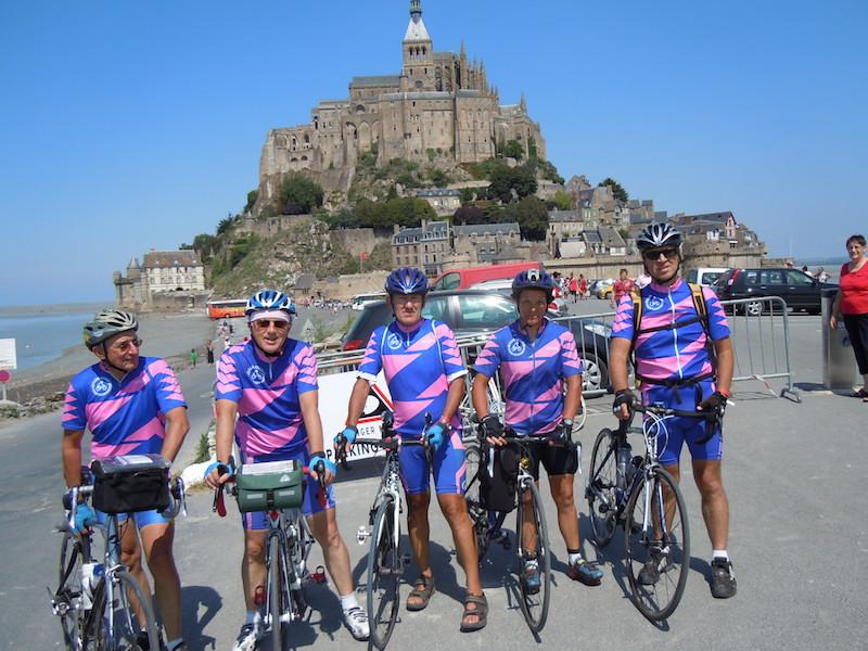SF 2011 - Mont Saint Michel
