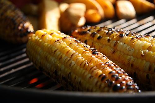 69th Annual Corn Roast Saturday at 6:00 p.m.