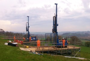 Drill Support Op2