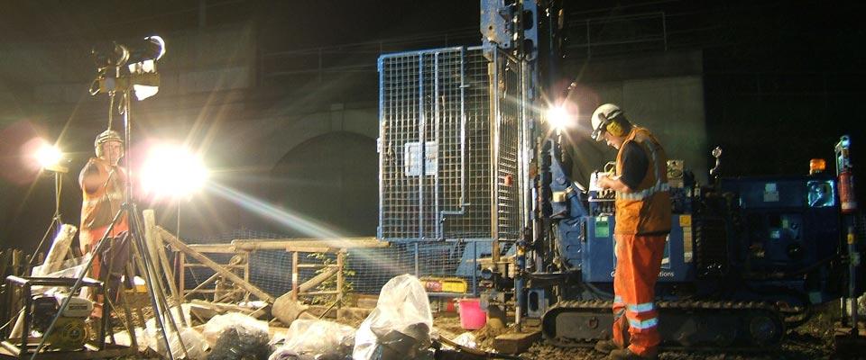Rail-at-night